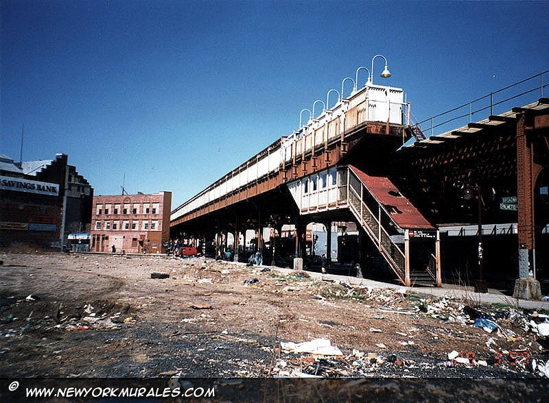 Last Stop Brooklyn