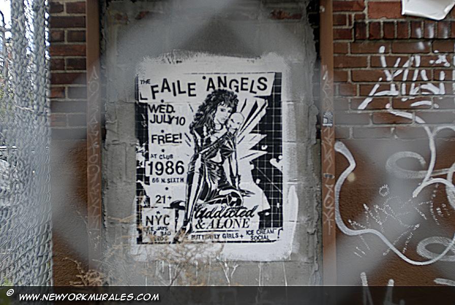The Faile Angels