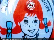 Sticker in Brooklyn | Advertising | New York Murales