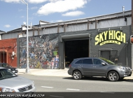 Studio of SKYHIGH MURALS