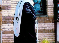 An orthodox man | Orthodox Man | New York Murales