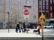 Childrens on the street | Children | New York Murales