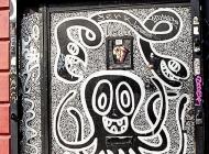 Tentacles | Tentacles | New York Murales