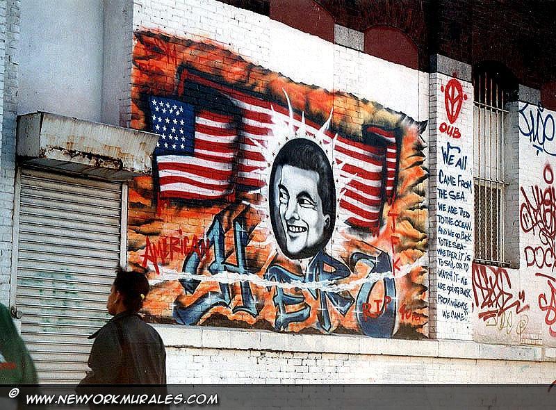 In memory of JFK