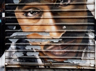 Murales in Harlem in memory of 2Pac (Harlem) New York Murales