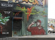 Big Punisher R.I.P. | Long Island | 5 Pointz | New York Murales