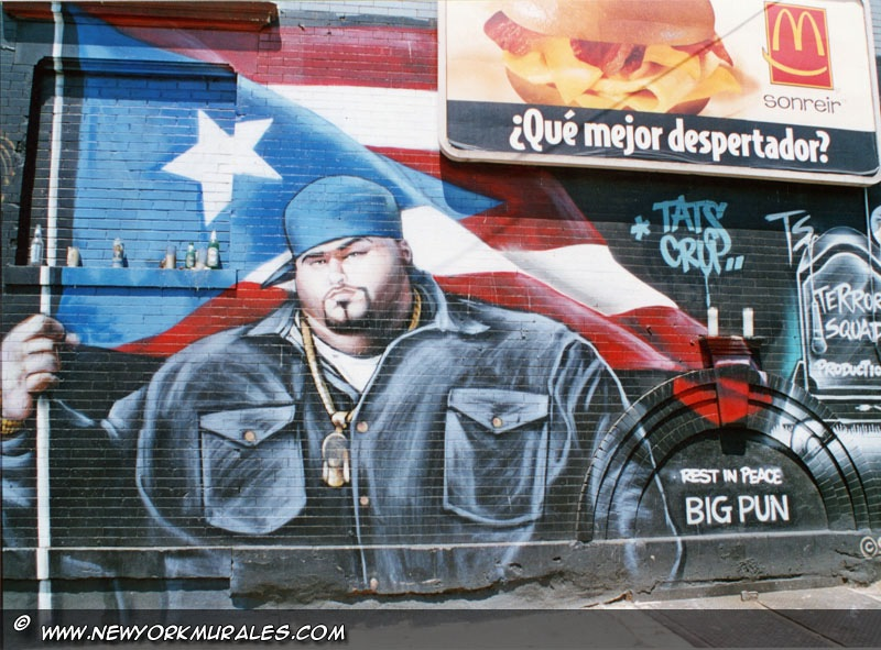Big Punisher