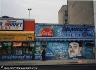 In memory of Jay (Rip) New York Murales