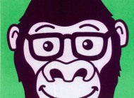 Monkey face | Picture | New York Murales
